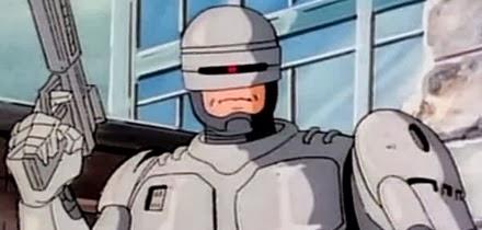 Infoanimation Com Br Relembre Robocop Em Desenho Animado