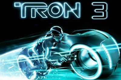 Tron 3 Movie