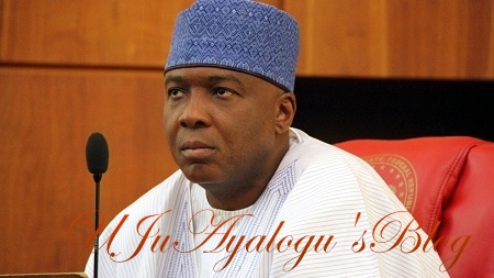 2019: Senate President, Saraki Speaks on Dumping APC for PDP