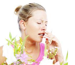 Viêm mũi dị ứng là gì ?