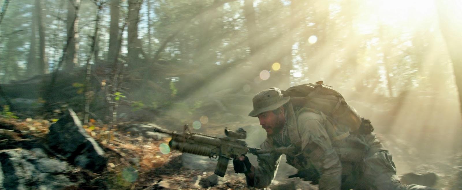 Nuevas fotos y trailer español de Lone Survivor   Premios Oscar