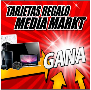 Saldo tarjeta regalo media markt