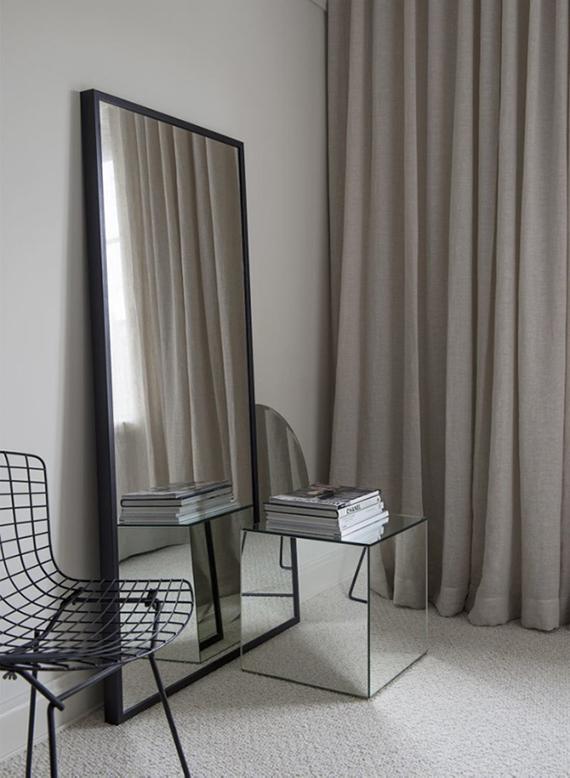 Gray interiors inspiration   Residence