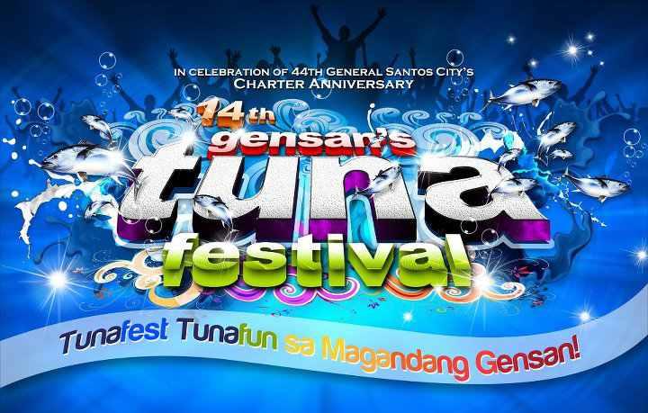 LaRuY LaRuY SiNtA: 14th GENSAN TUNA FESTIVAL 2012