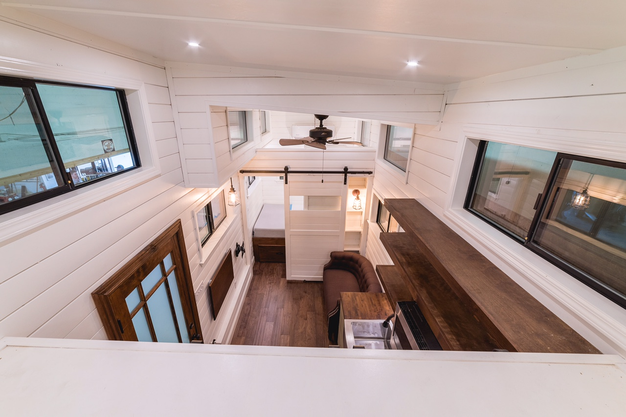 follow tiny house town on facebook for regular tiny house updates here - Tiny Houses California 2