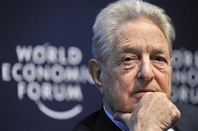 Kritik pedas George Soros: Donald Trump Diktator, Dia akan Jatuh