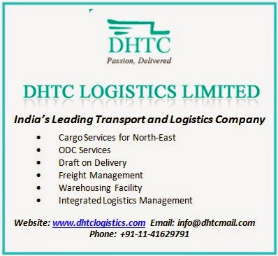 Jobs in DHTC Logistics Limited company  Logo