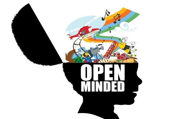 cara menjadi pribadi yang open minded