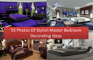 A bedroom is a personal place in every home. It's a quiet place of relaxation purpose, a place where you are taking rest and sleep. So for choosing your bed styles you always care for selecting the right bed to be comfortable and to have a good combination to create an atmosphere of passion in your bedroom. To everyone who is searching for good bed styles here are 55 Photos of Stylish Master Bedroom Decorating and bed Ideas to help you find your perfect bed.