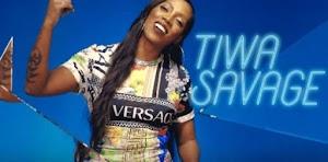 Download Video   Tiwa Savage,Kizz Daniel, Young John - Ello Baby