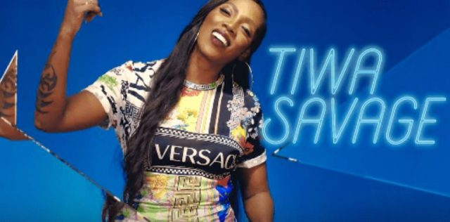Download Video | Tiwa Savage,Kizz Daniel, Young John - Ello Baby