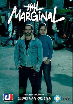 El Marginal (TV Series) S01 Custom HD Latino