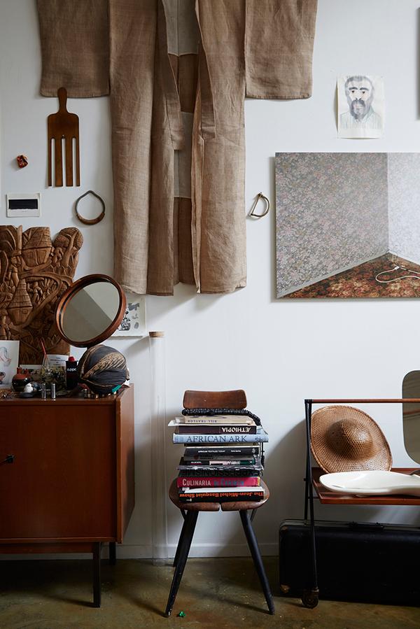 amazing studio(s) by Nicole Franzen.