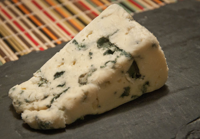 Solomillo al roquefort Thermomix