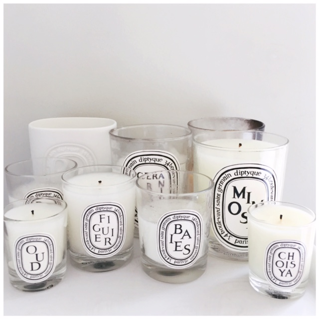 Diptyque candles the tl blog for Where to buy diptyque candles