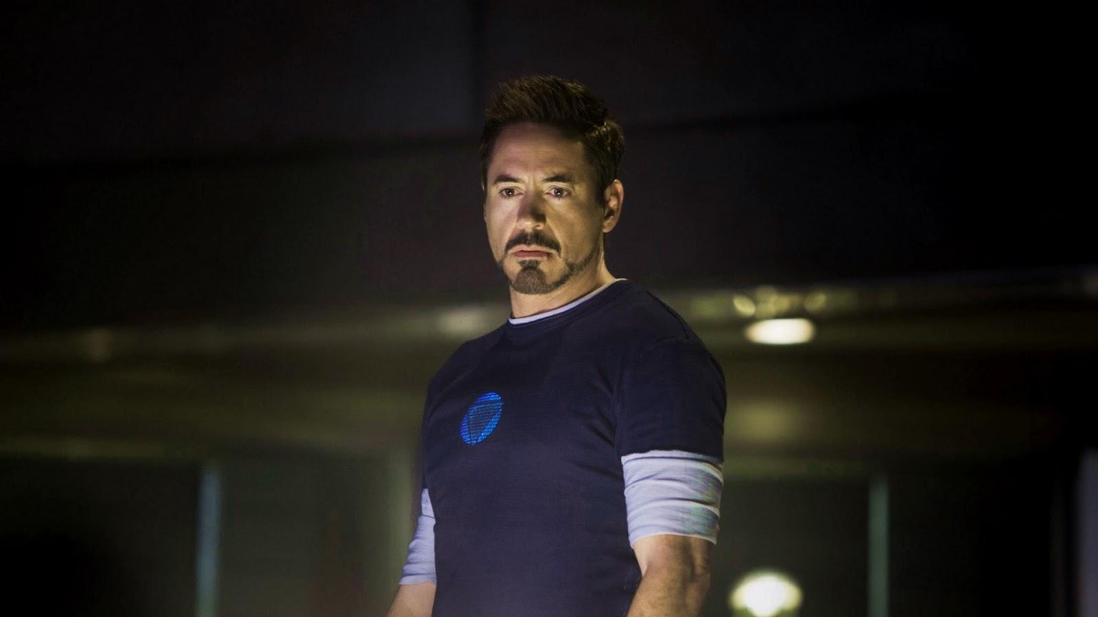 Iron Man 3 Robert Downey Jr 1920x1080 Wallpapers Full Hd