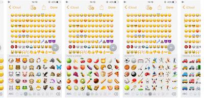 Pasang Keyboard iPhone di Semua Android