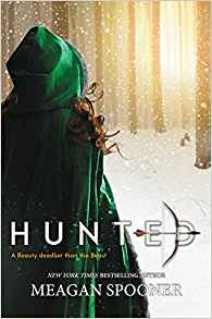 """Tween Book Group Reads """"Hunted"""" for June 14, 2018"""