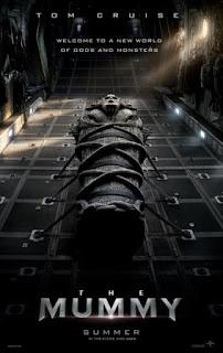 The Mummy (2017) – เดอะ มัมมี่ [พากย์ไทย]