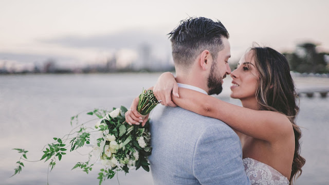 wedding videographers Melbourne