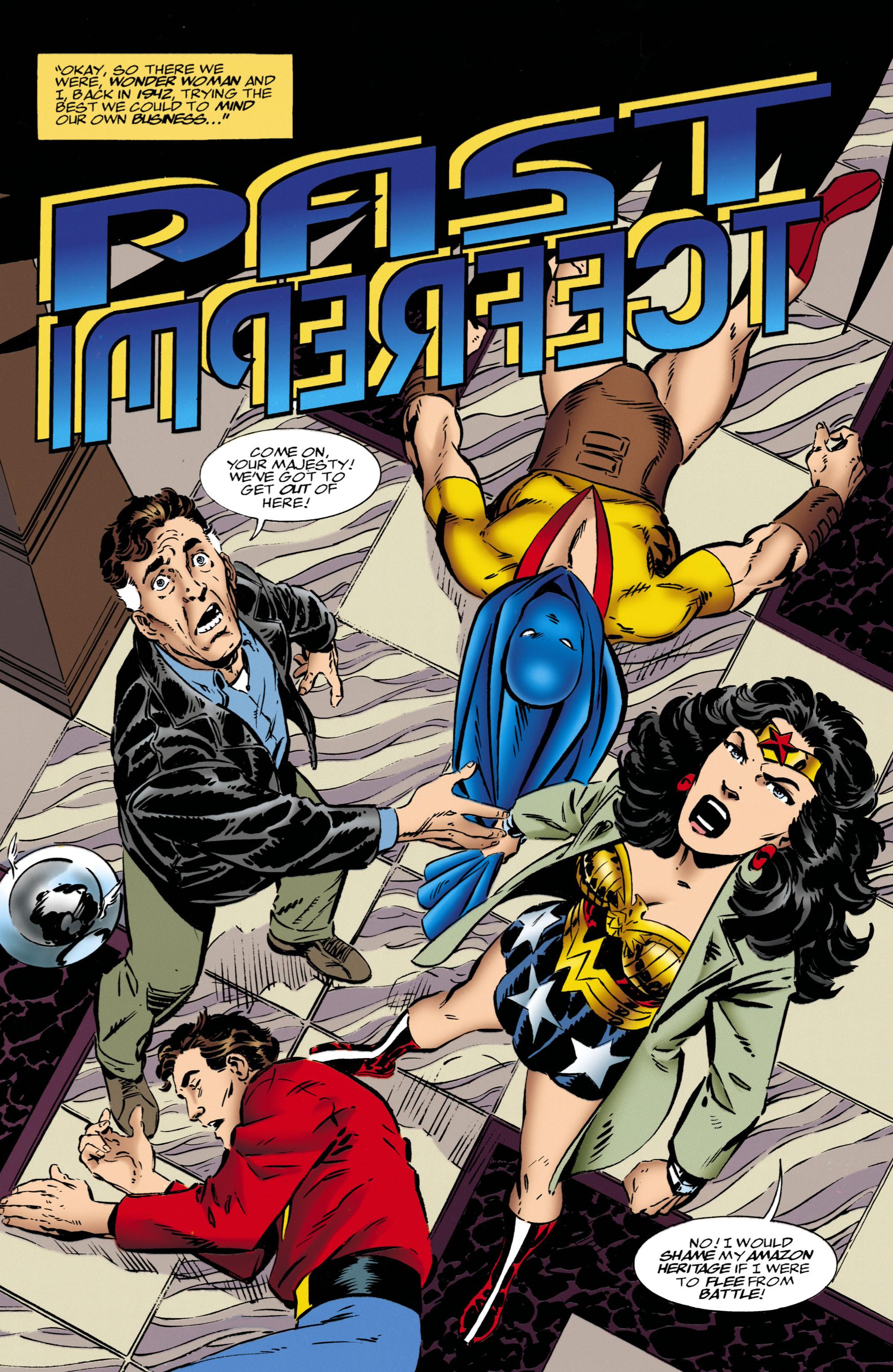 Read online Wonder Woman (1987) comic -  Issue #131 - 2