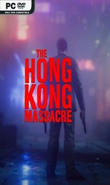The Hong Kong Massacre - The Hong Kong Massacre-CODEX