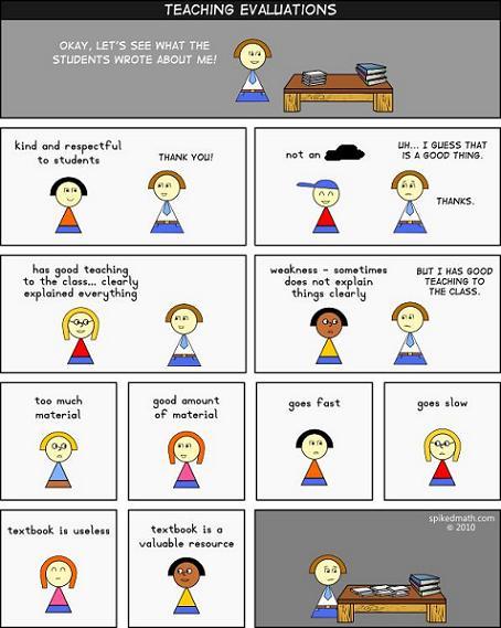 funny classroom comics