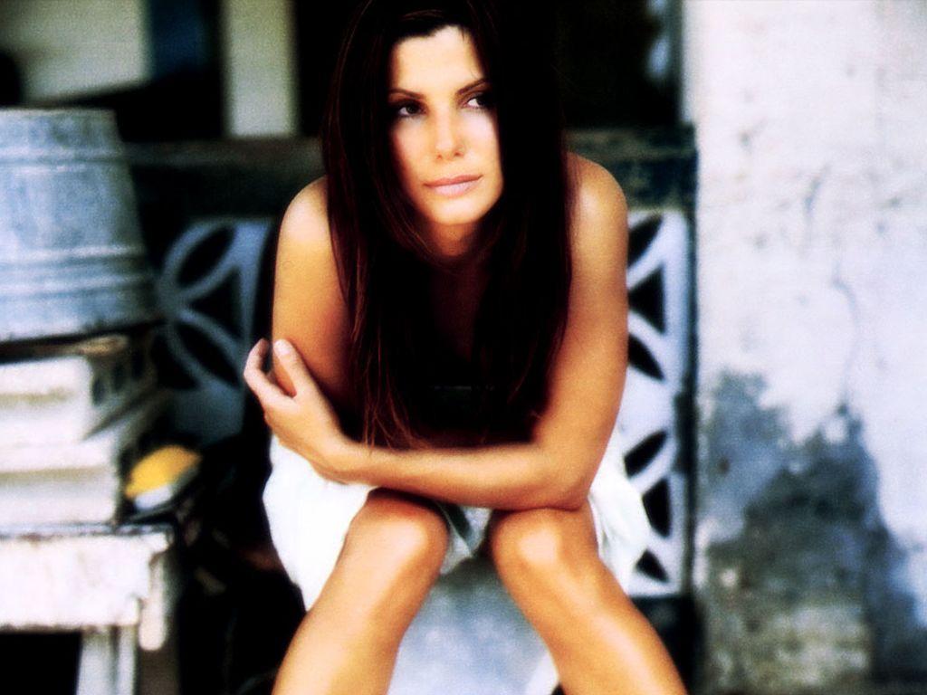 Hot Sandra Bullock  Girls Pictures  Top Models  Hot -7979