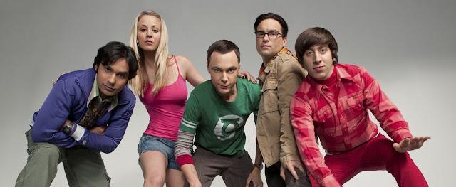 The Big Bang Theory 12 temporada