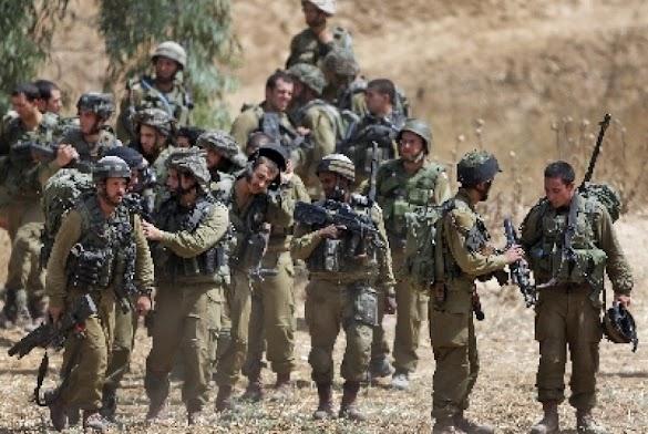 Tentara Israel Serbu Masjid Al Aqsa, 40 Orang Terluka