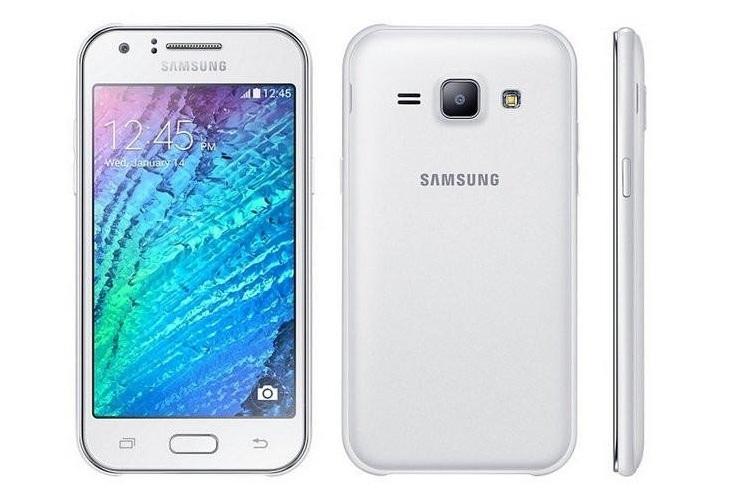 Cara Flashing Samsung Galaxy J1 Ace (SM-J110G) Mati total / Bootloop