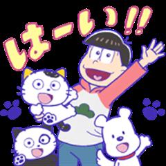 TAMA & FRIENDS × Mr.Osomatsu