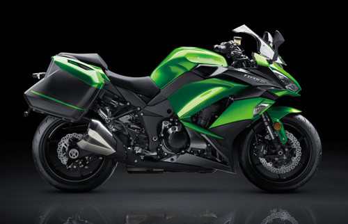 Kawasaki Z1000SX 2017 Review And Price