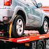 Justiça proíbe apreensão de veículos com IPVA atrasado