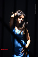 Actress Richa Panai Spicy Pics in Blue Nighty from Rakshaka Bhatudu Telugu Movie  0014.jpg