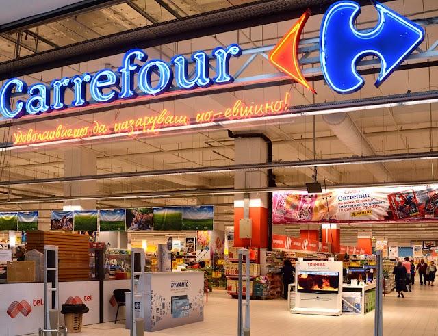 Grupo Carrefour Brasil registra crescimento das vendas e da rentabilidade no segundo trimestre de 2018