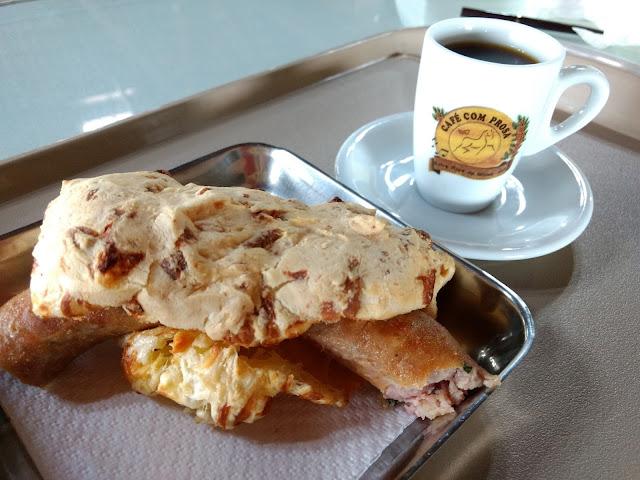 Café com Proza - Tiradentes MG
