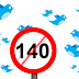 Twitter moves away from 140 characters limitation