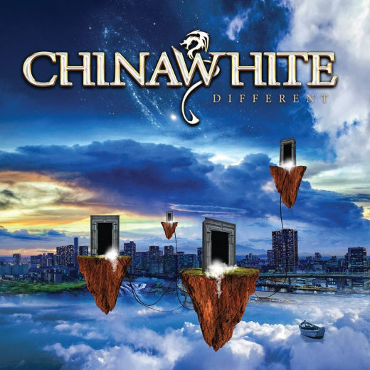 CHINAWHITE - Different (2018) full