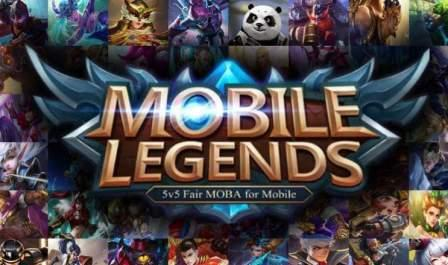 Mobile Legends (ML)