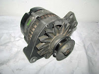 Alternador Valeo 436193 VW Golf II 1.6TD