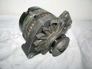 alternador-alternator Valeo 436193 VW Golf II