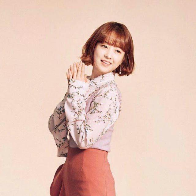 박보영 / Park Bo Young