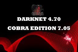 DARKNET CEX 4.70 V1.00 [COBRA EDITION 7.05]
