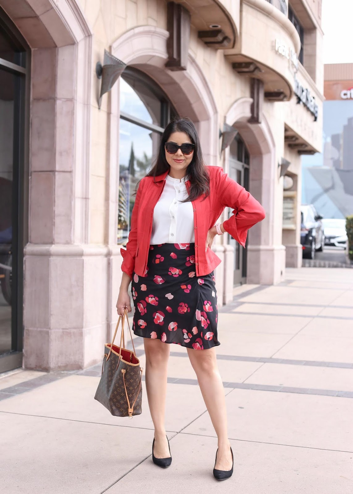 career outfits 2019, what to wear to work in spring