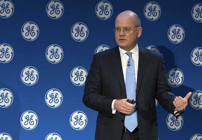 Tinuku General Electric quarterly profit drops 28 percent
