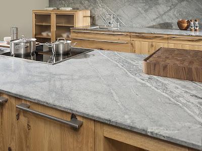 Naturstein Arbeitsplatte Küche
