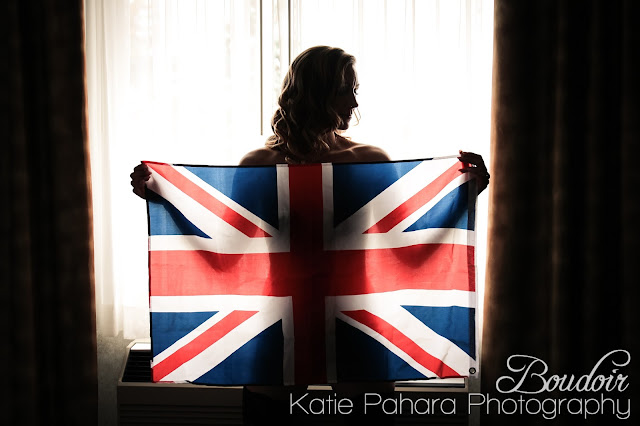 Katie Pahara Boudoir Photography Lethbridge AB