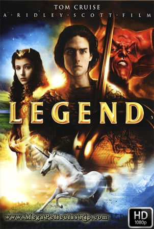 Legend 1080p Latino