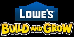 Free Lowe's Build & Grow Workshop